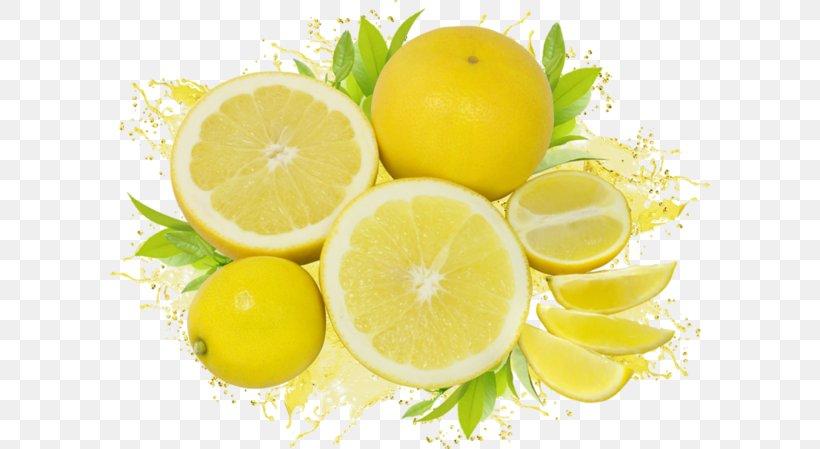 Lemon-lime Drink High-definition Video 1080p Wallpaper, PNG, 600x449px, Lemon, Bitter Orange, Citric Acid, Citron, Citrus Download Free