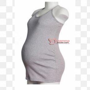Postpartum Confinement - T-shirt Maternity Clothing Top Pregnancy Woman PNG