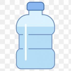Water Bottle - Water Bottles Clip Art PNG