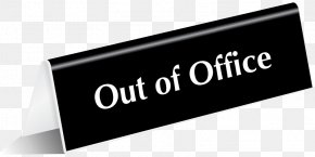Funny Out To Lunch Signs - Microsoft Office Rubber Stamp Clip Art PNG