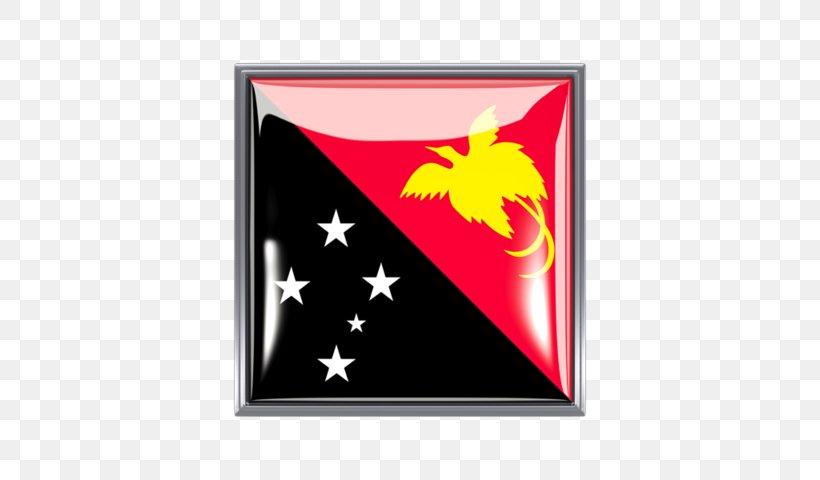 Flag Of Papua New Guinea Flag Of Papua New Guinea Rectangle, PNG, 640x480px, Papua New Guinea, Flag, Flag Of Papua New Guinea, Rectangle, Red Download Free