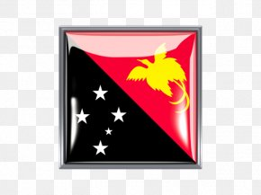 Papua New Guinea - Flag Of Papua New Guinea Flag Of Papua New Guinea Rectangle PNG