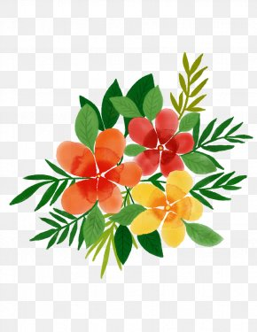 Petal Tree - Flower Leaf Plant Branch Tree PNG