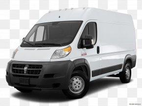 Dodge - 2018 RAM ProMaster Cargo Van Ram Trucks Chrysler Dodge PNG