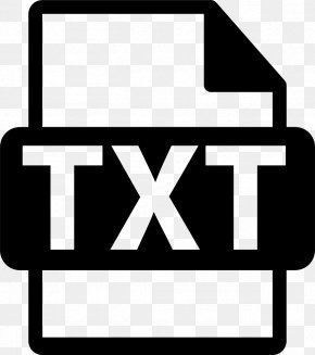 Text File - Video File Format PNG