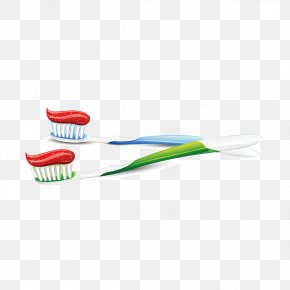 Toothbrush And Toothpaste - Electric Toothbrush Toothpaste Tooth Brushing PNG