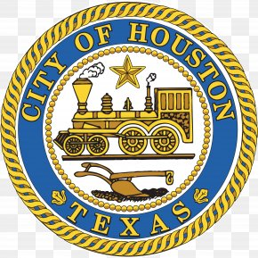 Seal - Friendswood City Of Houston Human Resources Official PNG