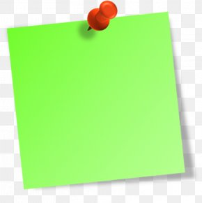 Post-it Note - Post-it Note Document Clip Art PNG