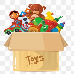 Lovely Toy Box - Toy Stock Photography Stock Illustration IStock PNG