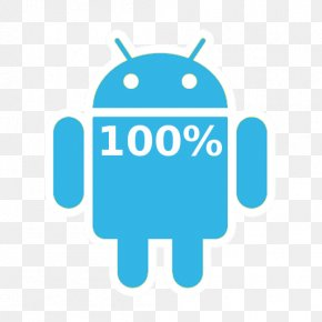 Android - Android Google Play Smartphone PNG