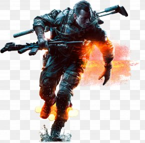 Battlefield Transparent - Battlefield 4 Battlefield 3 Battlefield Hardline Battlefield: Bad Company 2 Battlefield 1 PNG