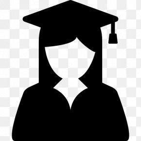 Student - Graduation Ceremony Graduate University Square Academic Cap Academic Degree PNG