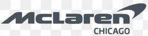 Luxury Car Logo - McLaren Sterling Car Logo PNG