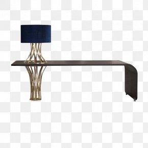 Desk Lamp Creative Home - Table Lampe De Bureau Furniture Desk PNG