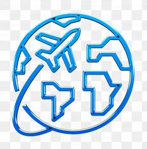 Symbol Logo - Travel Icon Around Icon PNG