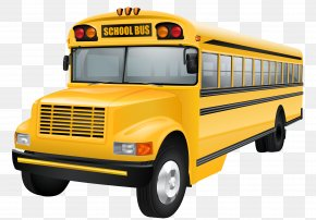 School Bus Clipart Picture - School Bus Clip Art PNG