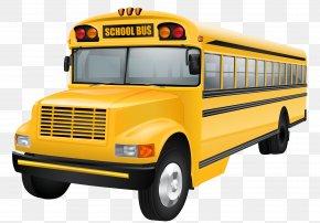 School Bus Clipart Picture - School Bus Clip Art PNG