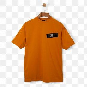 T-shirt - T-shirt Sleeve Sweater Collar PNG