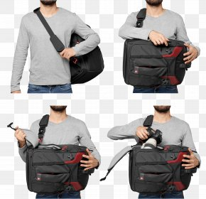 Backpack - Backpack Manfrotto Phantom Camera Photography PNG