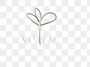 Leaf - Logo Leaf Font Plant Stem Flower PNG