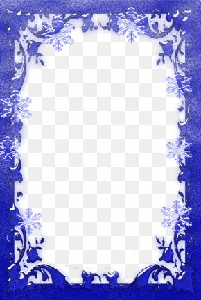 Purple Frame - Picture Frame Photography PNG
