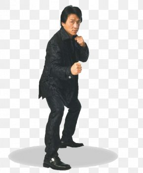 Jackie Chan Clipart - Display Resolution Wallpaper PNG