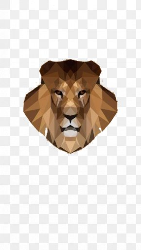 Lion - Lion Gratis PNG