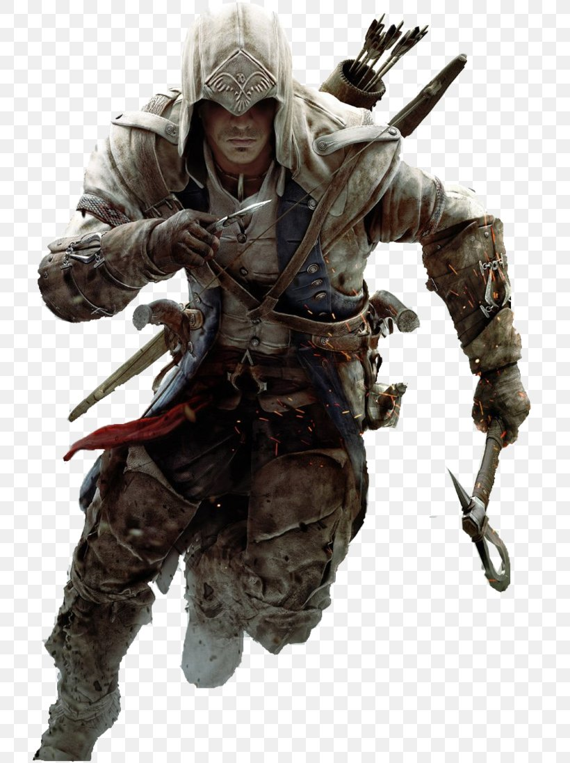 Assassin S Creed Iii Assassin S Creed Brotherhood Connor Kenway
