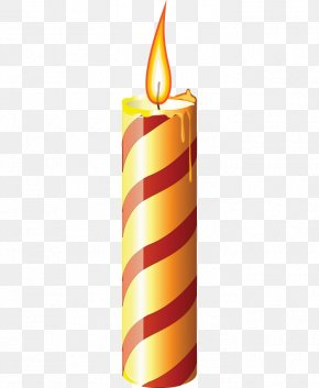 Candle Image - Candle Clip Art PNG