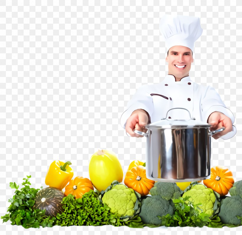 Cook Chef Stock Pot Chief Cook Kitchen Appliance, PNG, 2032x1968px, Cook, Chef, Chief Cook, Cooking, Cookware And Bakeware Download Free