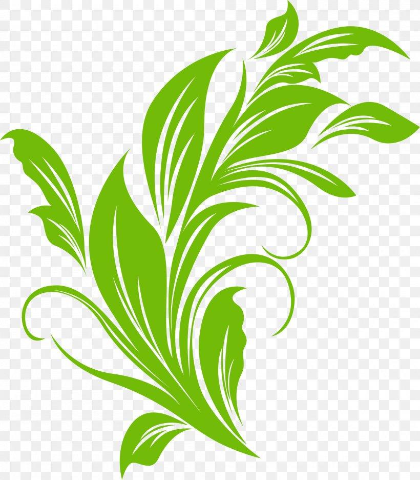 Green Leaf Clip Art, PNG, 2000x2284px, Green, Branch, Cartoon, Coccinella Septempunctata, Copyright Download Free