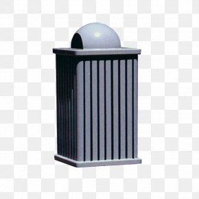 Trash Can - Download Computer File PNG