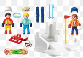 Toy - Playmobil Snowball Toy Amazon.com Game PNG