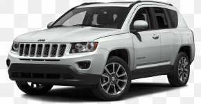 Jeep - 2015 Jeep Compass Car Sport Utility Vehicle Chrysler PNG