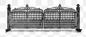 White Fence - Raster Graphics Desktop Wallpaper Clip Art PNG