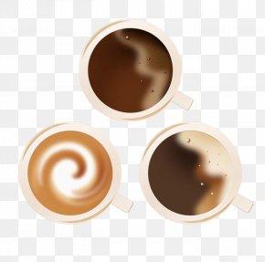 Coffee - Coffee Caffxe8 Mocha Cafe Milk Cafxe9 Au Lait PNG