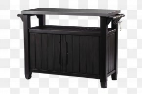 Barbecue - Regional Variations Of Barbecue Buffet Table Keter Plastic PNG