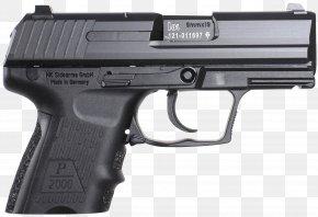 Taurus - Taurus Millennium Series 9×19mm Parabellum Firearm Handgun PNG