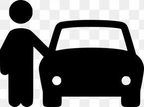 Car Dealer - Car Dealership Clip Art PNG