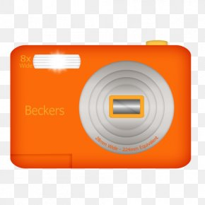 Digital Camera - Digital Camera Download PNG