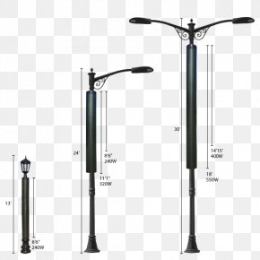 Street Light - Solar Street Light Solar Lamp Lighting LED Lamp PNG