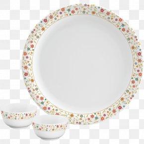 New Arrival - Tableware Platter Ceramic Plate Porcelain PNG