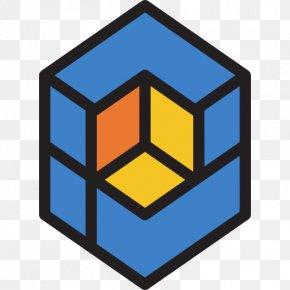 Shape - Geometric Shape Geometry Cube Line PNG