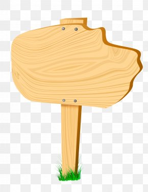 Vector Wood Pile - Wood Sign Clip Art PNG