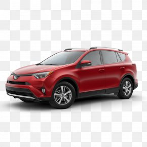 Toyota - 2018 Toyota RAV4 Hybrid Limited Sport Utility Vehicle Car 2018 Toyota RAV4 XLE PNG