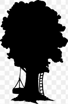 Clip Art Image Tree House PNG