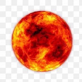 Sun - Fire Gratis PNG