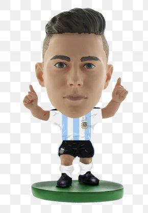 Football - Paulo Dybala Argentina National Football Team 2018 World Cup Football Player PNG
