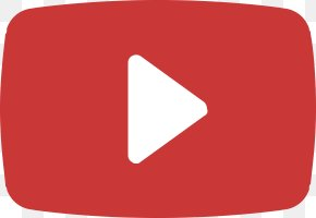 Youtube Clipart - YouTube Logo Clip Art PNG