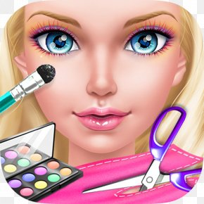 Dress Up Game - Fashion Doll: Shopping Day SPA ❤ Dress-Up Games Girls Game Gopi Doll Fashion Salon 2 PNG